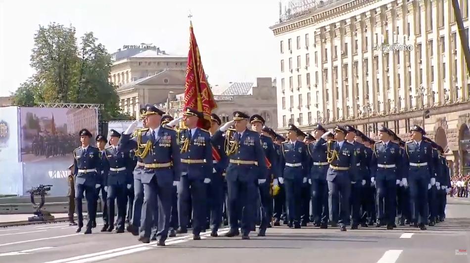 нарда на День независимости 2021 украина